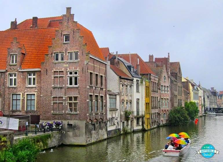 10+ Memorable Things to Do in Ghent: The Gem of Belgium