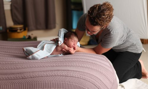 12 Essential Tips for Successful Newborn Photography