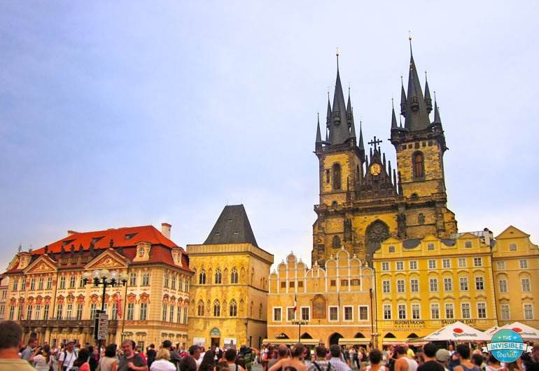 4 Days in Prague Itinerary: Complete Travel Guide for First-Timers