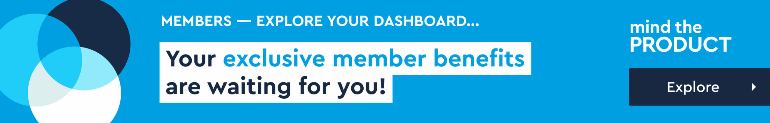 5 Tips for Product Managers: Membership Only Content Sneak Peek (August)