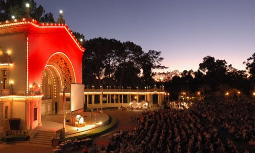 7 Outdoor Summer Concerts and Venues not to Miss