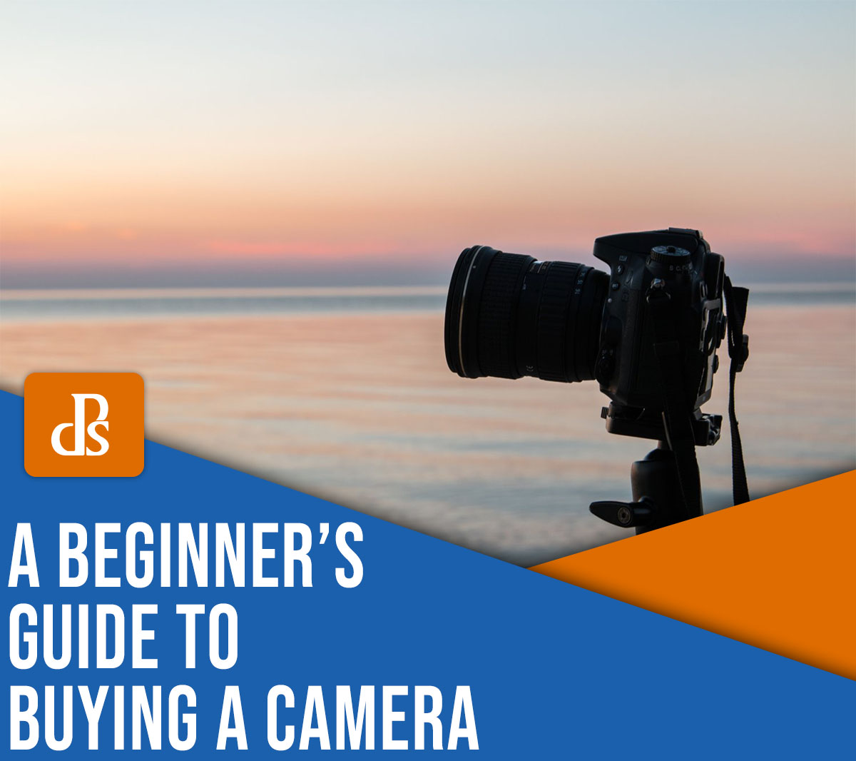 A Beginner's Guide to Buying a Camera (2021 Edition)