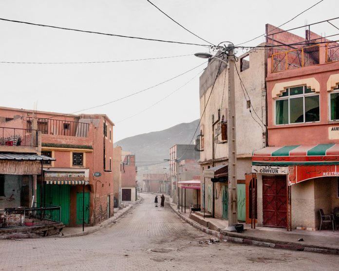 Atlas Obscure: Morocco Photography by Jacob Howard