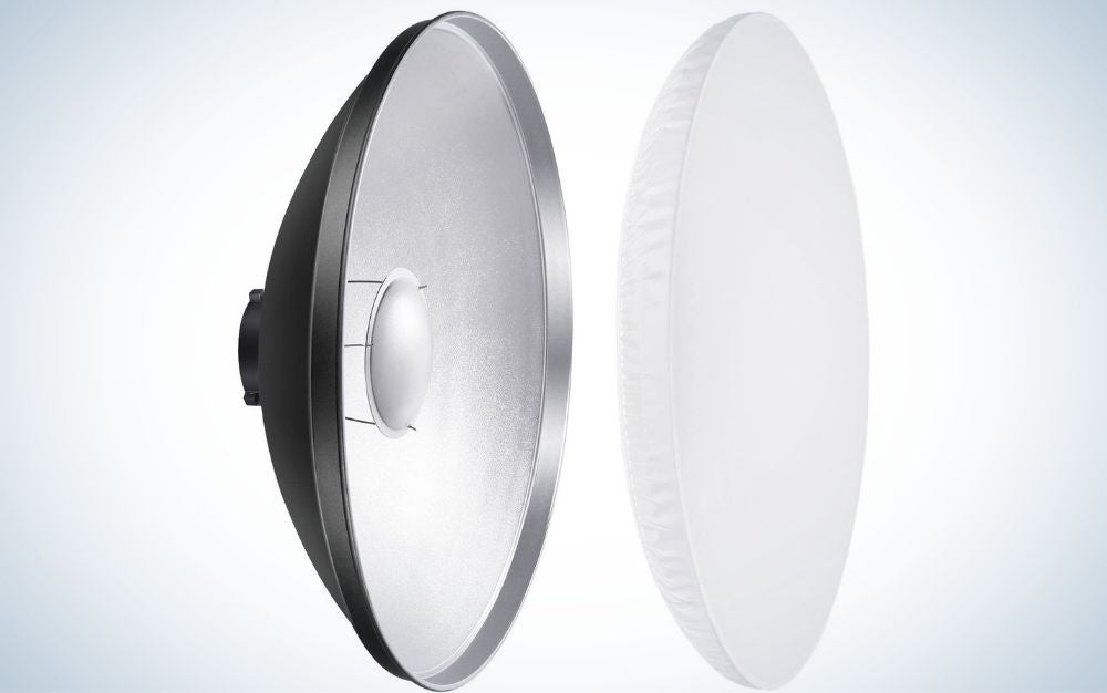 Best light modifiers: A beginner's guide to photography lighting equipment