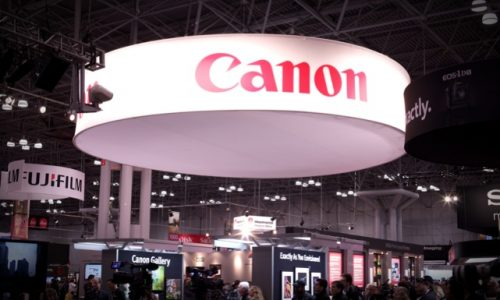 Canon USA Targeted in Class Action Lawsuit Over Data Breach
