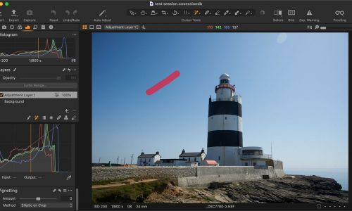 Capture One Update: Capture One 21 14.3 released with Magic Brush, New Export Interface and More