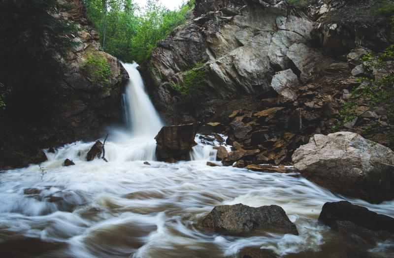 Day Trip Exploring Peachland
