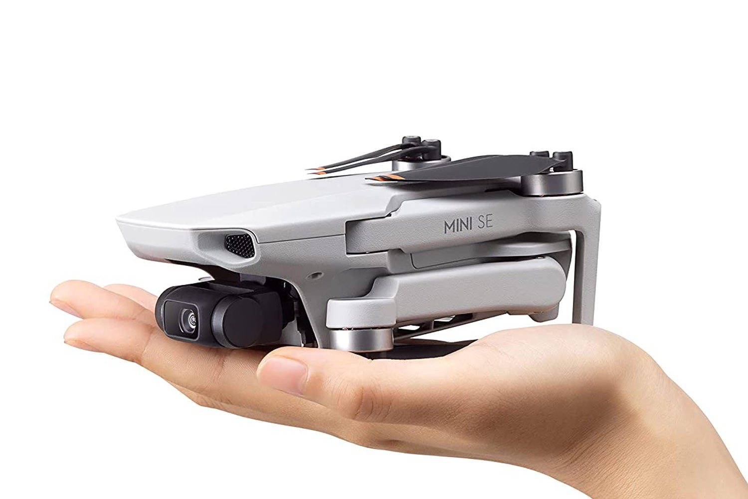 DJI's tiny, affordable drone is officially coming to the US