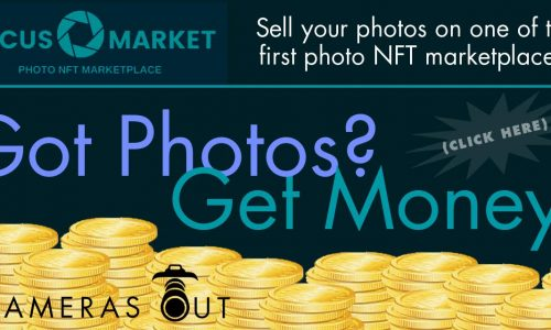 Focus Market: The All-Photography NFT Marketplace