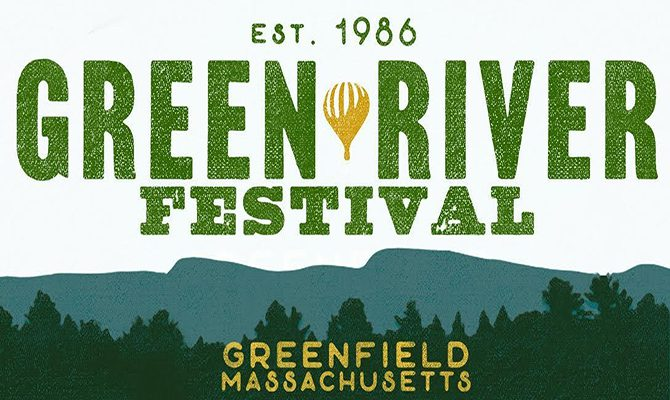 Green River Festival: Thirty Three Years of Music and Tradition