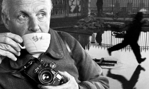 Henri Cartier-Bresson: The Decisive Moments Of Street Photography Master