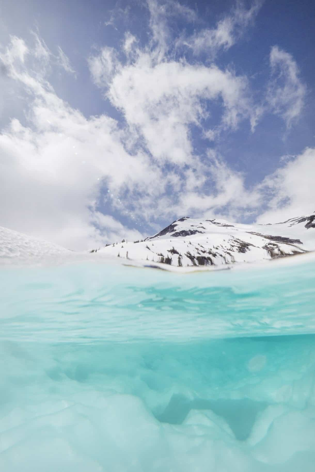 How to Use Your Camera in Extreme Climates