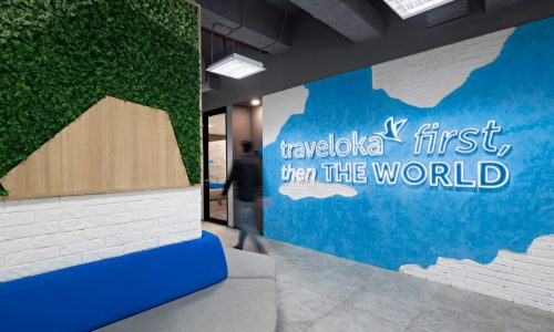 Indonesia's Traveloka Reportedly Seeking $400 Million for SPAC Deal to Go Public