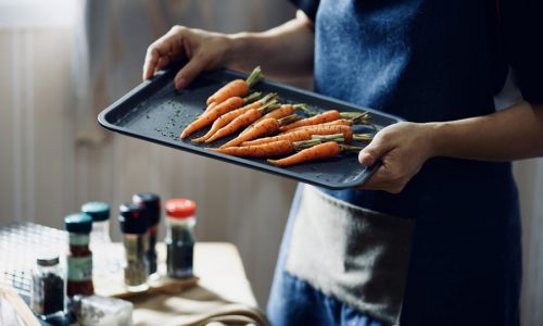 Keeping up with food photography trends in commercial Licensing