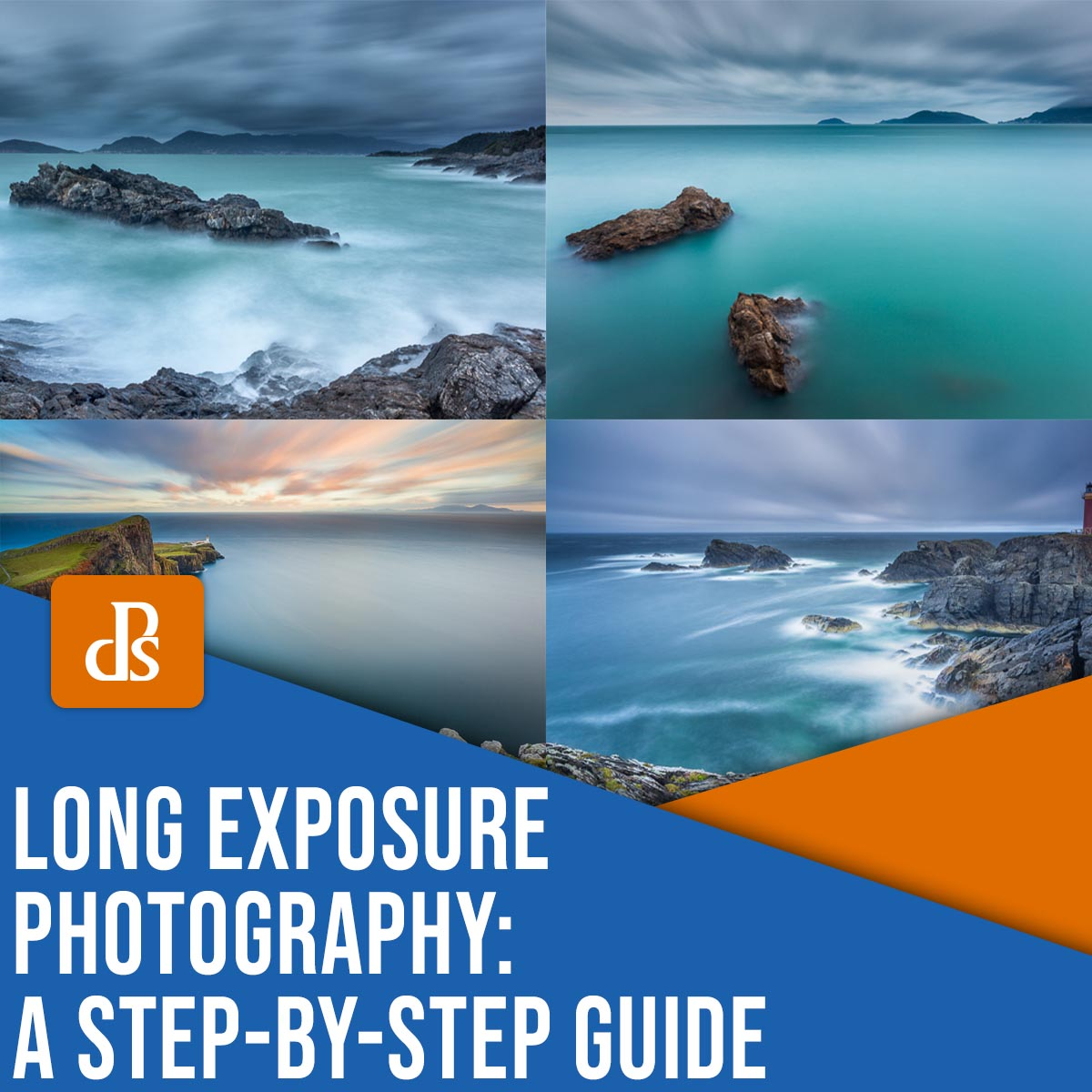 Long Exposure Photography: A Step-by-Step Guide