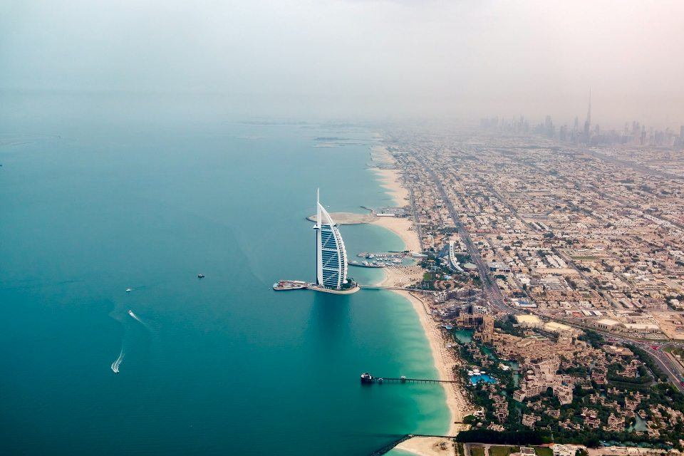 Must Visit Places In The UAE