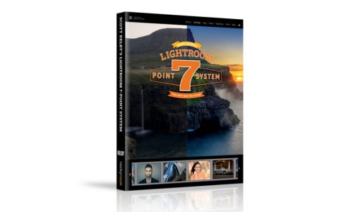 """My New Book: """"The Lightroom Seven-Point System"""" Is Here!"""