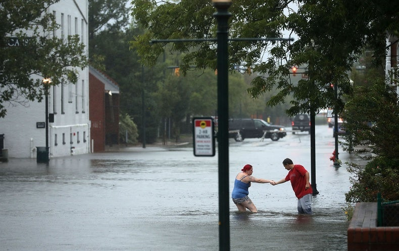 New Climate Report Will Detail Grim Future of Hotter, Extreme Weather and Rising Seas