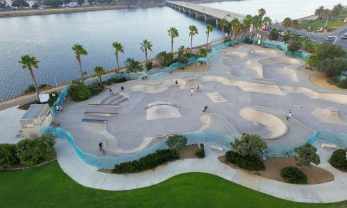 Olympic-sized Surf and Skate Experiences in San Diego