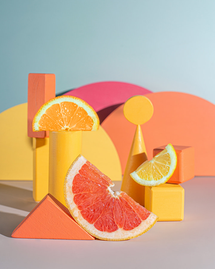 Our seven tips for shooting still life photography for Licensing