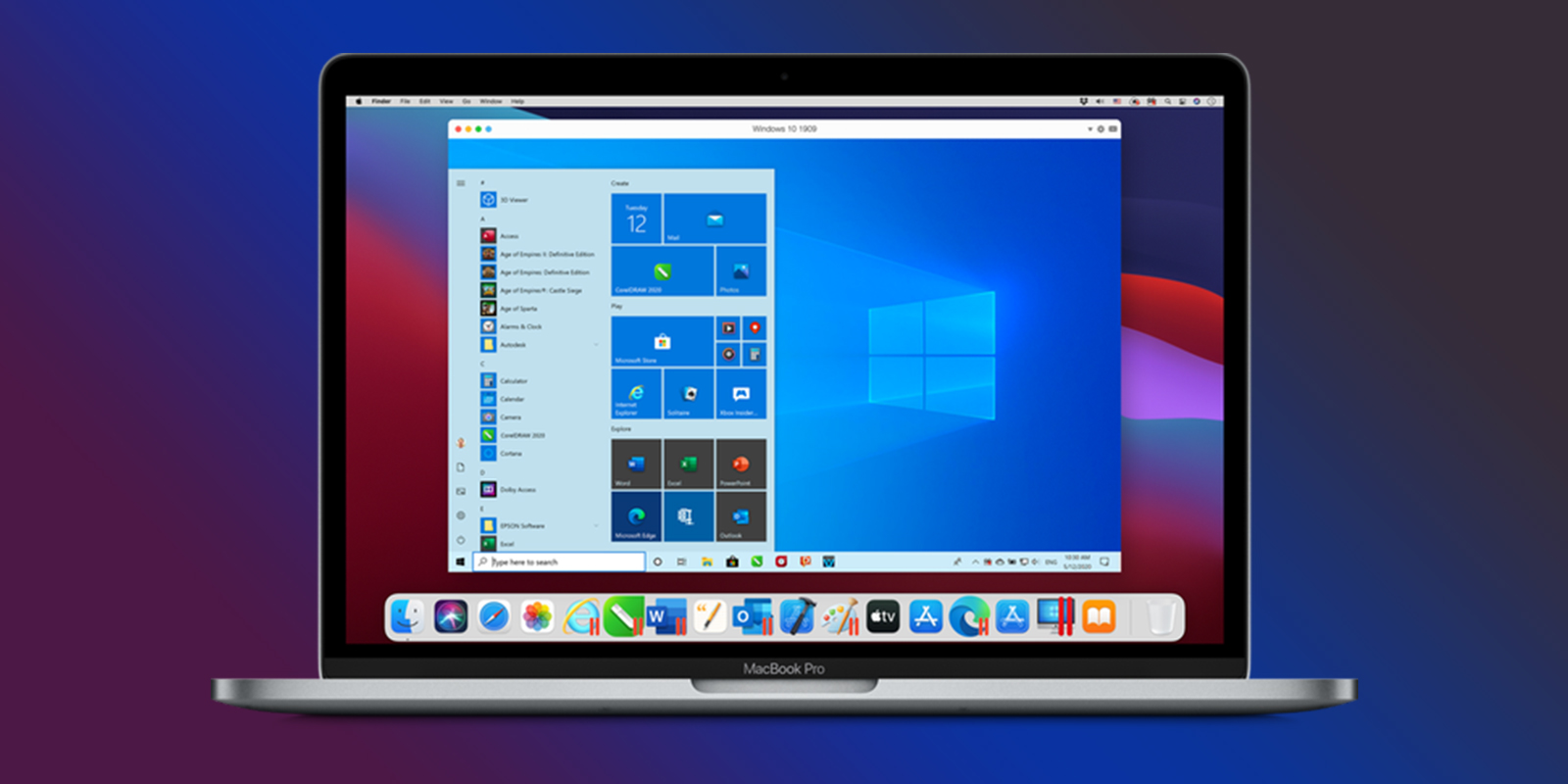 Parallels 17 will let users run Windows 11 on Mac