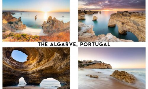 Postcards from Portugal