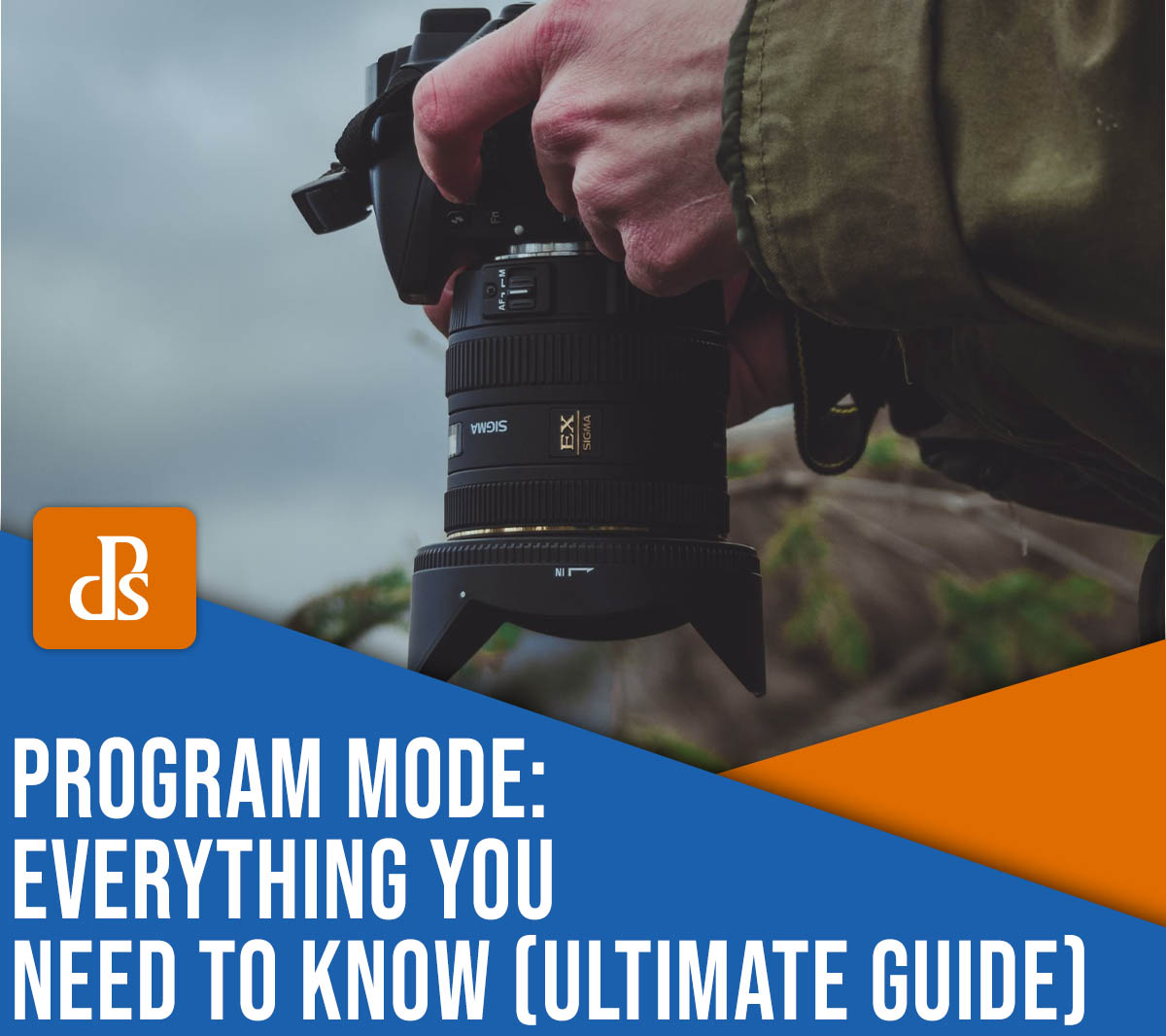 Program Mode: Everything You Need to Know (Ultimate Guide)