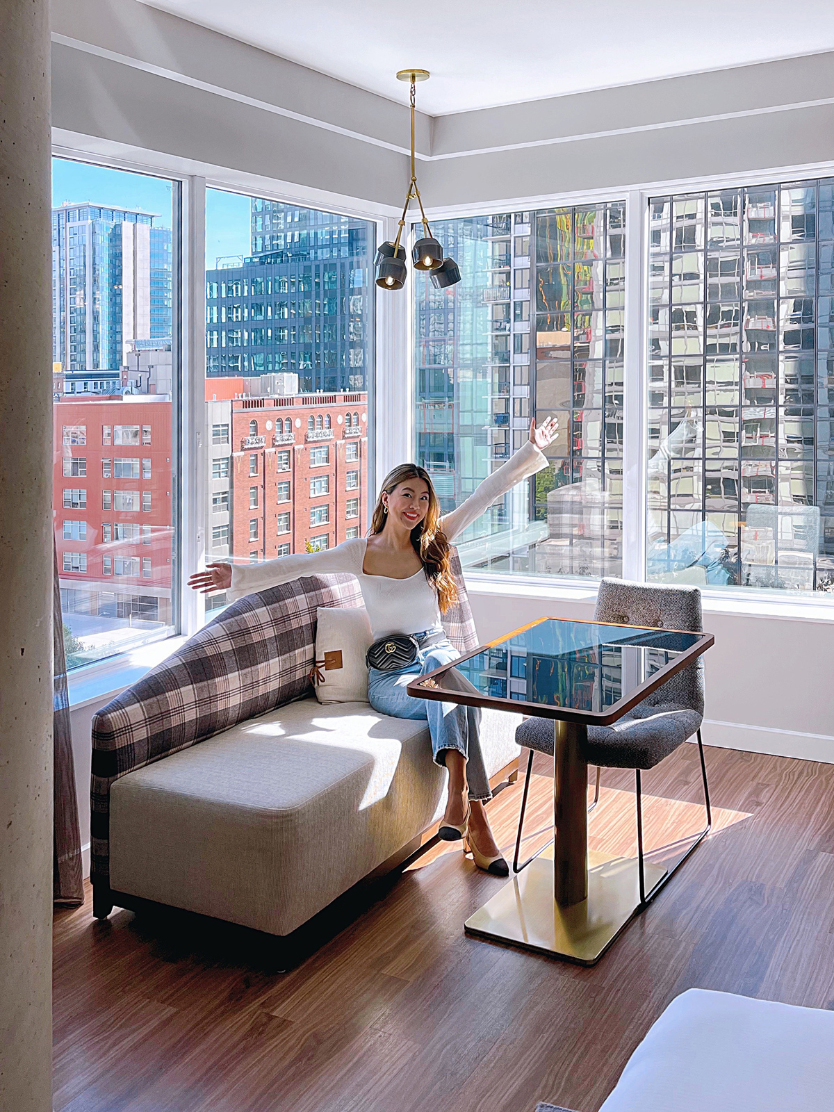 Seattle Staycation Weekend Itinerary