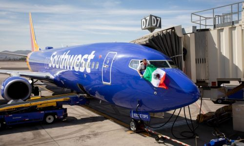 Southwest Lawsuit Alleges Skiplagged and Kiwi Collude to Deceive Flyers