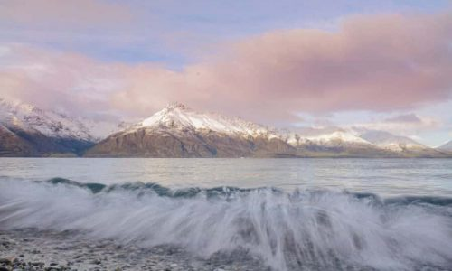 The Best Photography Locations in Queenstown, New Zealand