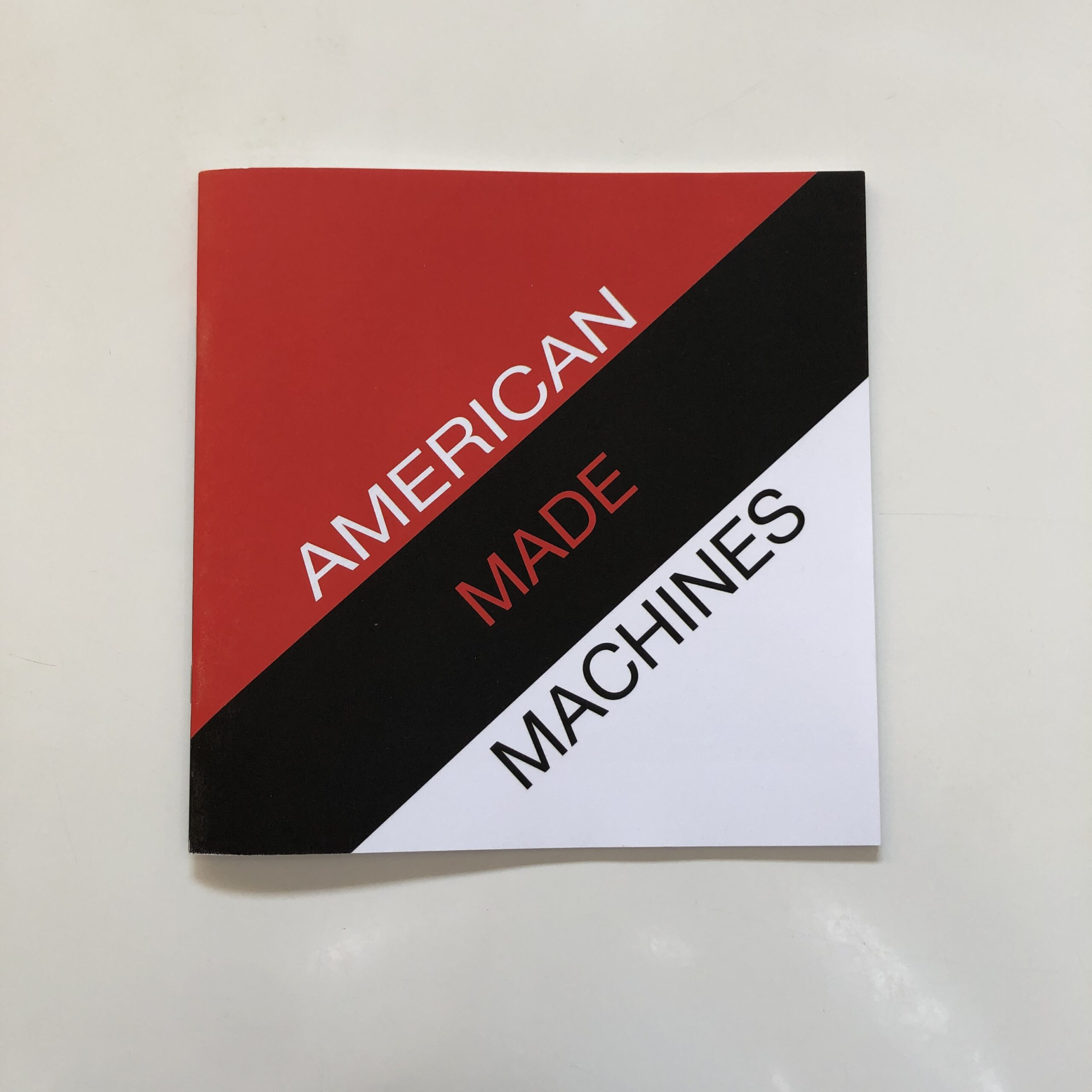 This Week in Photography: American Made Machines