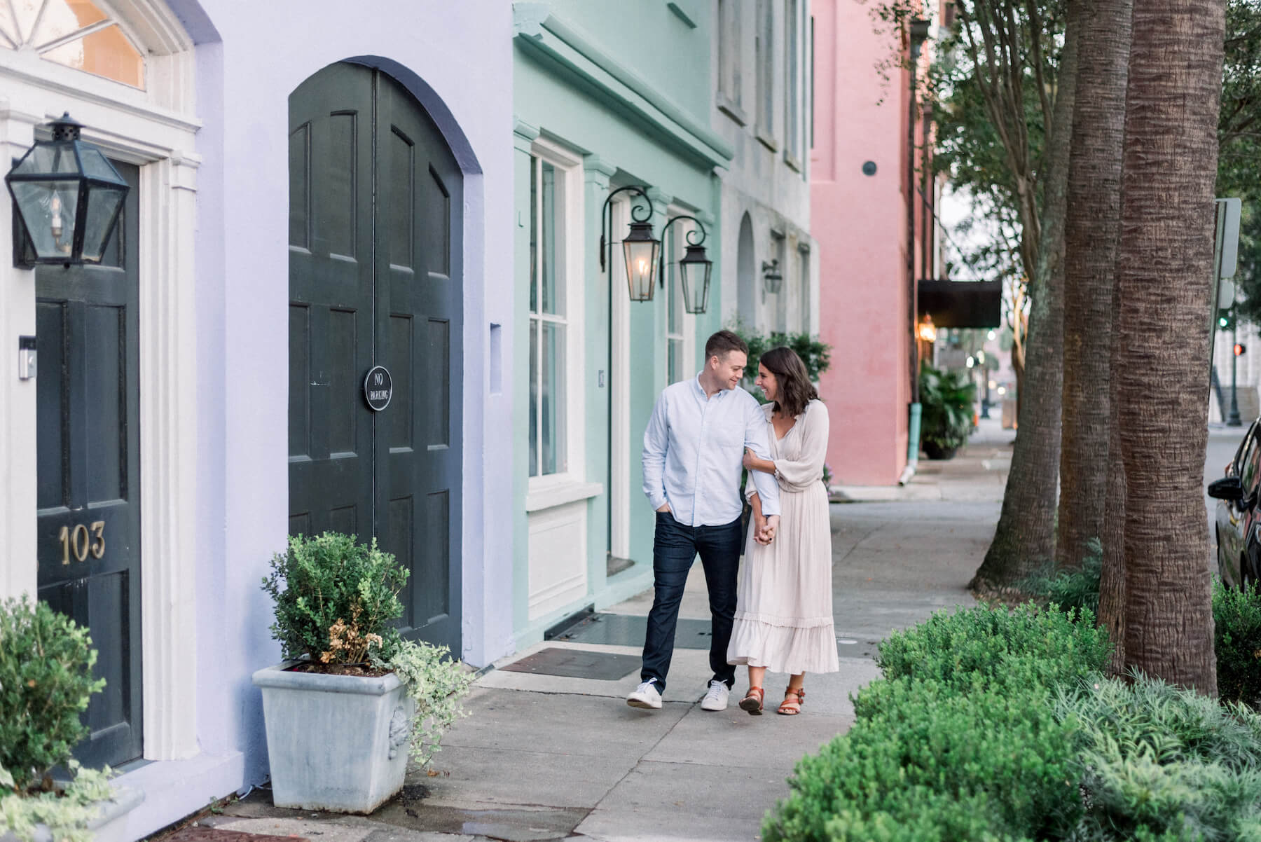 Top 10 Places to Take Photos in Charleston