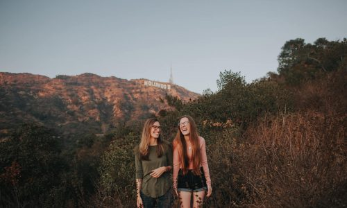 Top 10 Places to Take Photos in Los Angeles