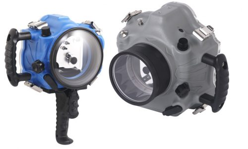 Ultimate AquaTech Underwater Compatibility Guide for Camera and Lens Rentals