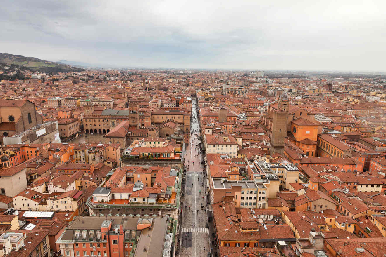 Where to Stay in Bologna – The 4 Best Areas to Stay with Amazing Hotels