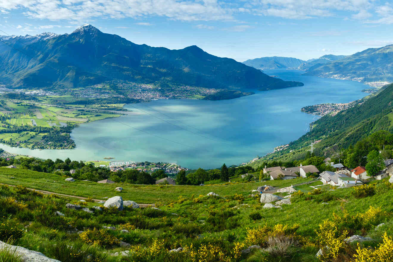 Where to Stay in Lake Como – 6 Amazing Towns with the Best Hotels from Luxury to Budget