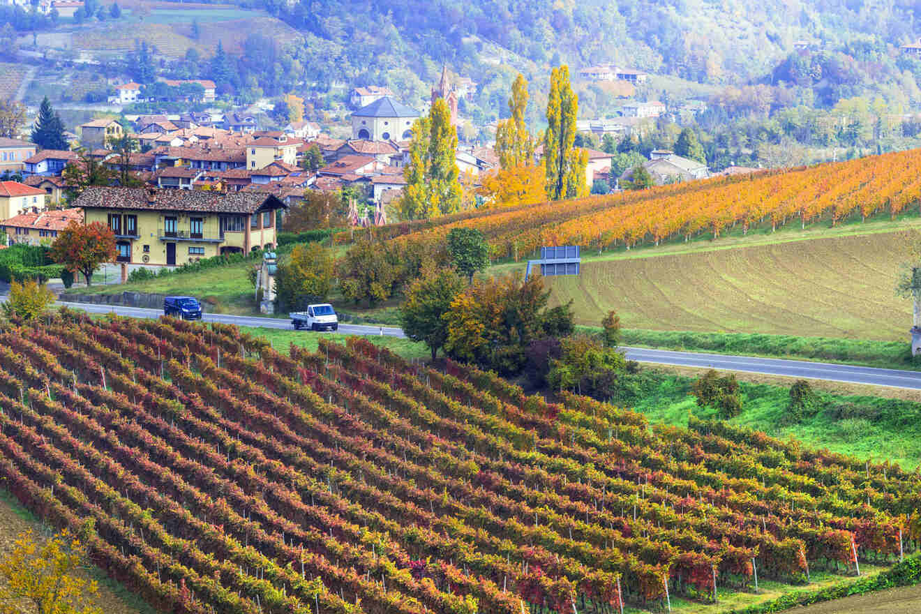 Where to Stay in Tuscany – 6 Amazing Areas & The Top Accommodation Options in Each