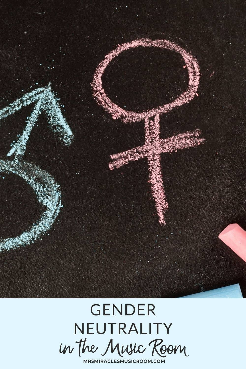 #061: Gender Neutrality in the Music Room
