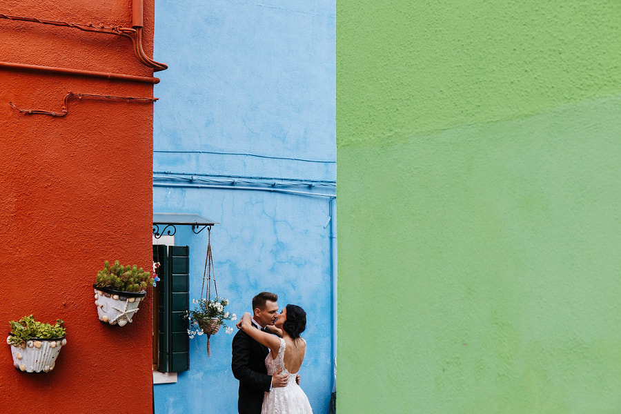 10 tips for better wedding photography (and happier clients!)