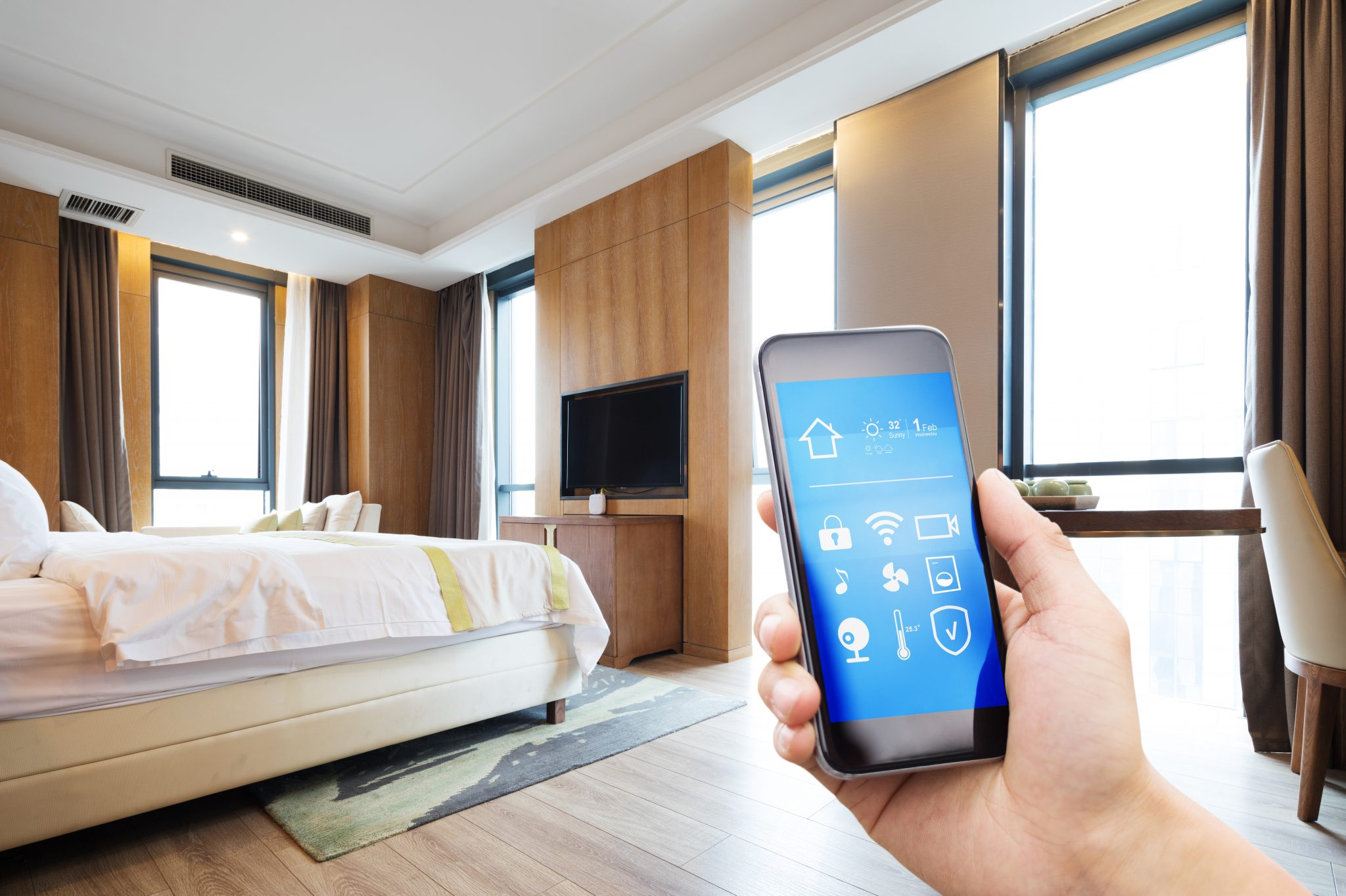5 Ways 5G Will Transform the Hospitality Industry
