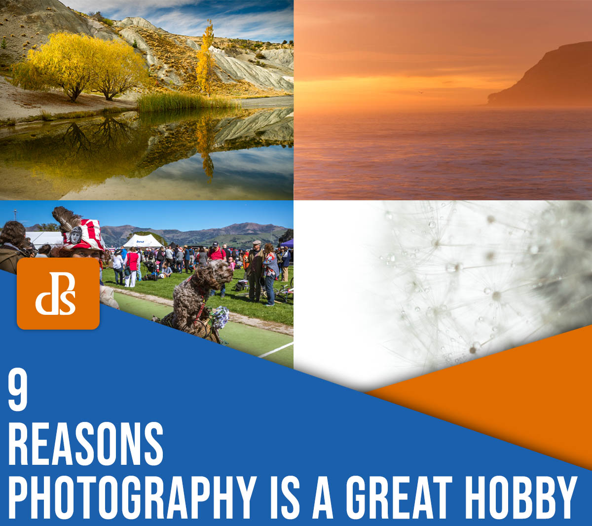 9 Reasons Photography Is a Great Hobby (in 2021)