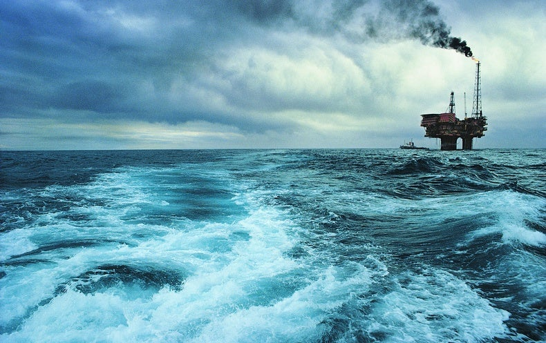 Abandoning 60 Percent of Global Oil and Gas Might Limit Warming to 1.5 C