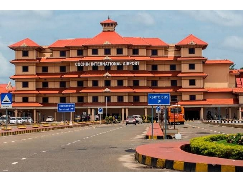 Airports in Kerala – Helpful Guide for Tourists Visiting Kerala