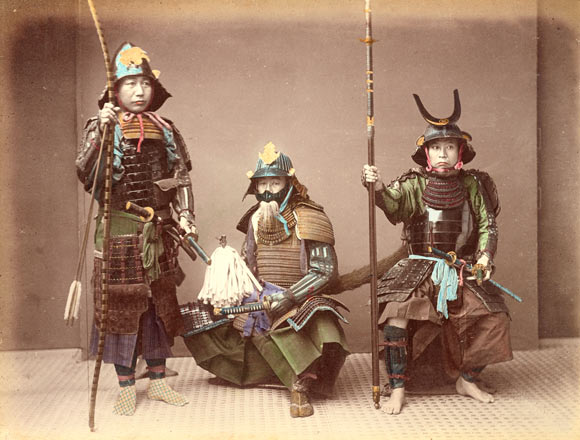 Ancient DNA Reveals Tripartite Origins of Japanese People