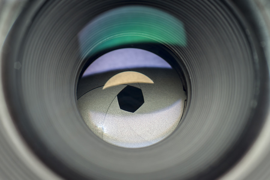 Aperture in photography | The essential guide for beginners