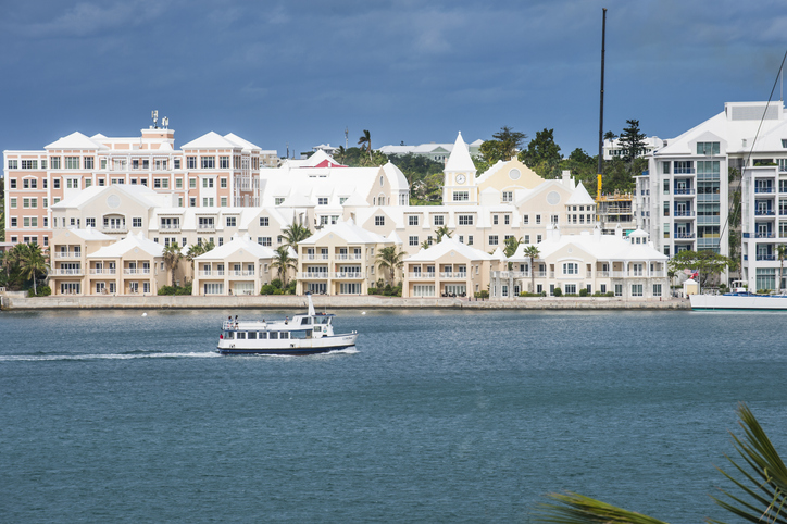 Bermuda and Insurance: Small Country,Mighty Contribution