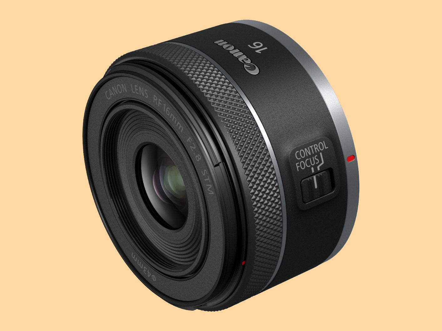 Canon launches new RF 16mm f/2.8 and RF 100-400mm f/5.6-8