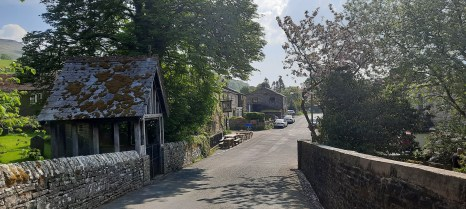 Discovering 'all creatures' (and much more) on the Herriot Way
