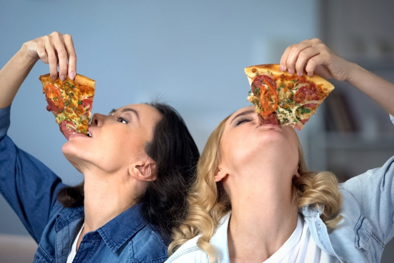 """Does calling out """"food addiction"""" help or harm?"""
