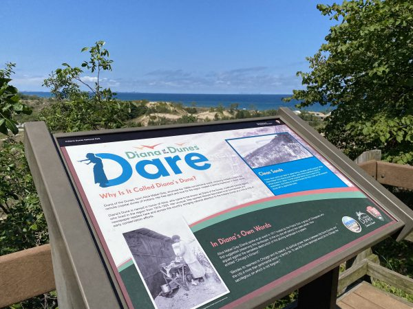 Dunes 101: The Best Spots for Hiking at the Indiana Dunes